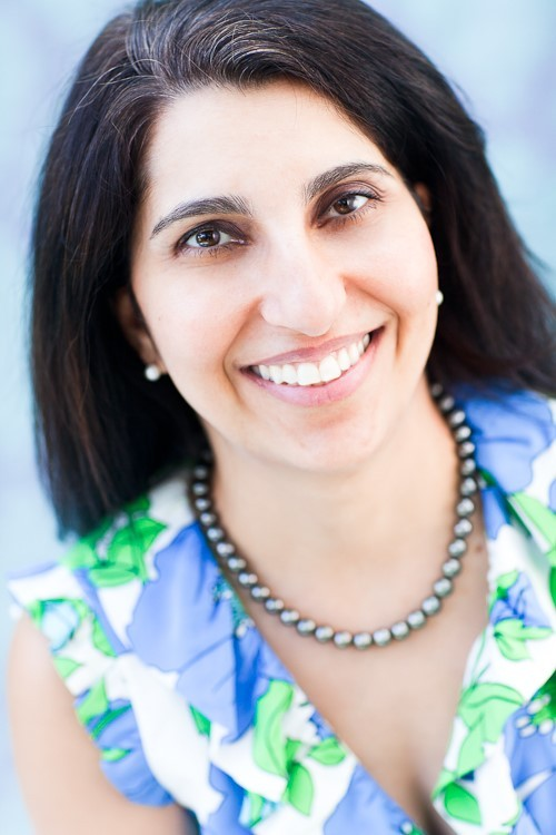 Dr. Christine Karapetian